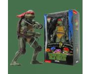 Raphael 7-inch Action Figure из фильма Teenage Mutant Ninja Turtles (1990)