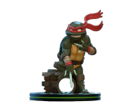 Raphael Q-Fig из мультика Teenage Mutant Ninja Turtles