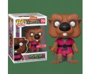 Splinter со стикером (Эксклюзив Target) из мультсериала Teenage Mutant Ninja Turtles 73