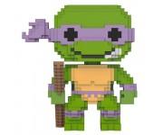 Donatello 8-Bit из мультика Teenage Mutant Ninja Turtles