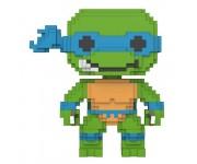 Leonardo 8-Bit из мультика Teenage Mutant Ninja Turtles