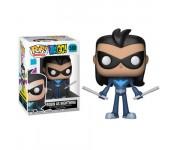 Robin as Nightwing (preorder TALLKY) из мультика Teen Titans Go!