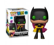 Starfire as Batgirl из мультика Teen Titans Go!