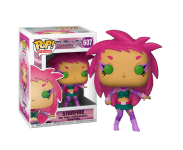 Starfire (Vaulted) из мультика Teen Titans Go! The Night Begins to Shine
