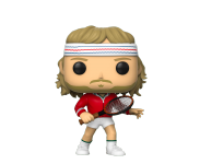 Bjorn Borg из серии Tennis