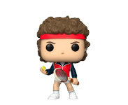 John McEnroe из серии Tennis
