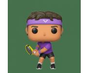 Rafael Nadal из серии Tennis