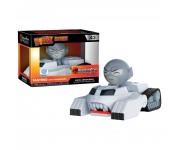 Panthro with Thundertank Dorbz Ridez (Эксклюзив) из мультика Thundercats