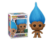 Blue Troll (Эксклюзив Barnes and Noble) из серии Good Luck Trolls