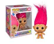 Pink Troll из серии Good Luck Trolls