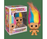 Rainbow Troll из серии Good Luck Trolls