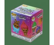 Trolls Mystery Minis Blind Box из серии Good Luck Trolls
