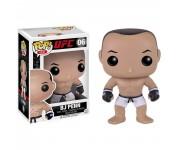 B.J. Penn из боев UFC
