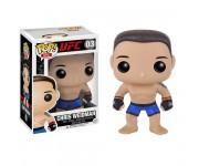 Chris Weidman из боев UFC