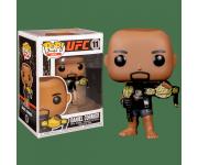 Daniel Cormier (preorder TALLKY) из боев UFC