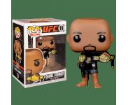 Daniel Cormier из боев UFC
