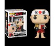 Georges St-Pierre из боев UFC