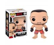 Jose Aldo из боев UFC
