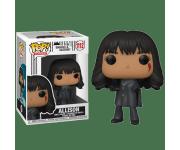 Allison Hargreeves with Black Hair из сериала Umbrella Academy 1112