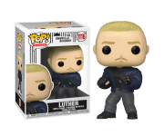 Luther Hargreeves with Blue Jacket из сериала Umbrella Academy 1116