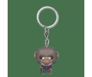Pogo Keychain из сериала Umbrella Academy