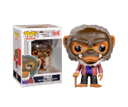 Pogo (preorder TALLKY) из сериала Umbrella Academy