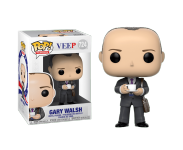 Gary Walsh из сериала Veep