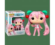 Hatsune Cherry Blossom (Эксклюзив Hot Topic) из серии Vocaloid