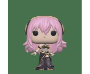 Mergurine Luka V4X из серии Vocaloid