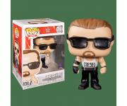 Diesel из ТВ-шоу WWE