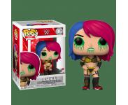 Asuka with Green Mist (preorder WALLKY) из тв-шоу WWE 96