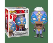 Rey Mysterio из тв-шоу WWE 93