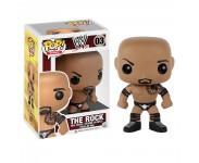 Rock (Vaulted) из тв-шоу WWE