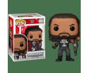 Roman Reigns with Wreck Everyone Shirt Metallic (preorder WALLKY) из тв-шоу WWE 98