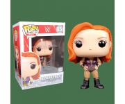 Becky Lynch из тв-шоу WWE