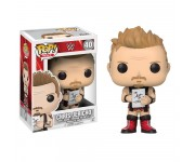 Chris Jericho из тв-шоу WWE