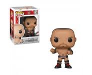 Dave Bautista / Batista из ТВ-шоу WWE