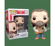 Elias with Guitar (preorder TALLKY) из ТВ-шоу WWE
