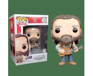 Elias with Guitar из ТВ-шоу WWE