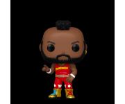 Mr. T из тв-шоу WWE