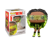 Naomi из ТВ-шоу WWE