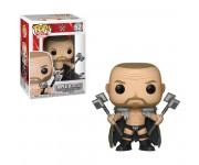 Triple H Skull King из ТВ-шоу WWE