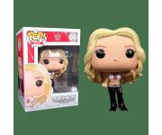 Trish Stratus из тв-шоу WWE