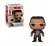 Rock black jacket (Chase) из тв-шоу WWE