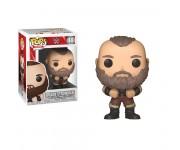 Braun Strowman из тв-шоу WWE