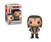 Razor Ramon black outfit (Chase) из тв-шоу WWE