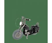 Daryl's Bike (1/24) minis 3 wave из сериала The Walking Dead