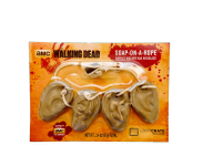 Daryl's Walker Ear Necklace Soap-on-a-rope из сериала Walking Dead