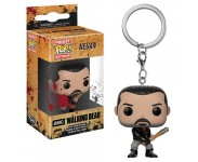 Negan Keychain из сериала The Walking Dead
