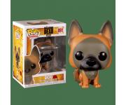 Dog (preorder TALLKY) из сериала Walking Dead